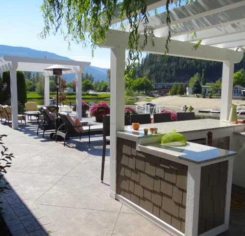 Make Sicamous your Home