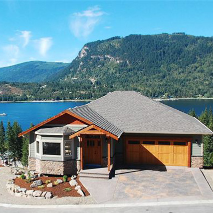Copperstone Lane, Sicamous