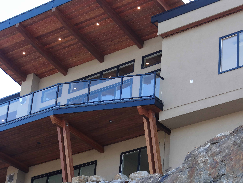 Copperstone Modern